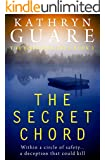 The Secret Chord (The Conor McBride Series - Mystery Suspense Thriller Book 2)