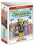 echange, troc Coffret collector Shrek la trilogie : Shrek 1 - Shrek 2 -Shrek 3 . Edition 6 DVD