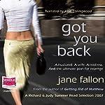 Got You Back   Jane Fallon