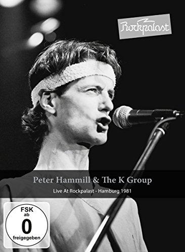 Peter Hammill - Live At Rockpalast