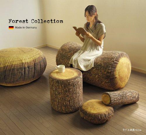 Mero Wings Forest Collection Tree Trunk メロウィングス フォレストコレクション 《 ツリートランク 》 ドイツ製