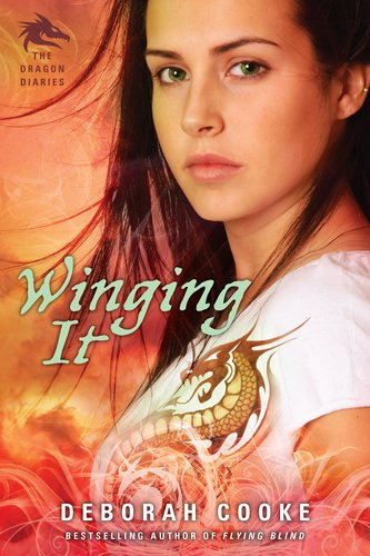 Winging It (Dragon Diaries, #2)