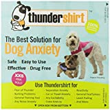 Thundershirt Pink Polo XXS