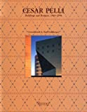 img - for Cesar Pelli: Buildings and Projects book / textbook / text book