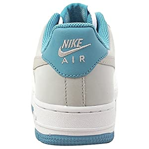 Nike Women's Air Force 1 Low White 318769-101