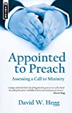 Appointed to Preach: Assessing a Call to Ministry