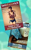 Two-Book Bundle: Time Off For Good Behavior and Ex And The Single Girl