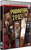 echange, troc NBA STREET SERIES: PROMOTION 2003