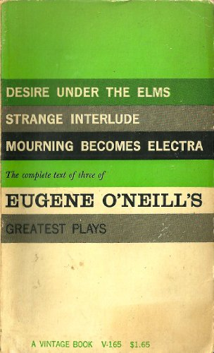 Desire Under the Elms Critical Essays