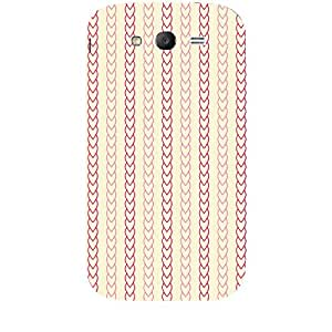 Skin4Gadgets ABSTRACT PATTERN 4 Phone Skin STICKER for SAMSUNG GALAXY GRAND (I9082)