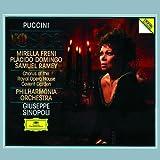 Puccini: Tosca (Gesamtaufnahme) title=