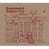 Brownswood Bubblers: Compiled By Gilles Peterson