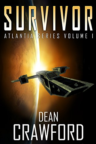 Civilization has been destroyed. Humans are doomed to wander the cosmos. This is humanity's last stand…  Dean Crawford's Sci-Fi Space Opera SURVIVOR