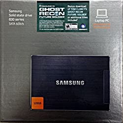 Samsung 830 Series 2.5-Inch 128 GB SATA3 Notebook Solid State Drive MLC MZ-7PC128N/AM