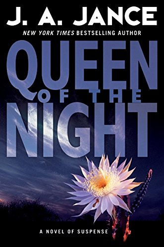 Image of Queen of the Night: A Novel of Suspense (Walker Family Mysteries)