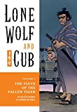 Lone Wolf and Cub, Vol. 3: The Flute of the Fallen Tiger (1569715041) by Koike, Kazuo