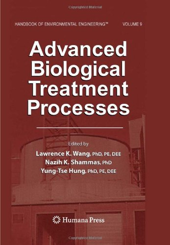 Advanced Biological Treatment Processes: Volume 9