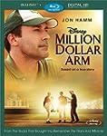 Million Dollar Arm (Bilingual)