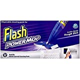 Flash Powermop Refill Pads 12 per pack