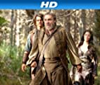 Legend of the Seeker [HD]: Vengeance [HD]
