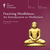 Practicing Mindfulness: An Introduction to Meditation |  The Great Courses