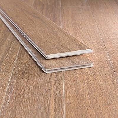 Bamboo Flooring Artisan Sahara Strand