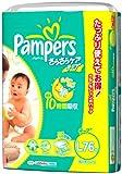 パンパース さらさらケア テープ L 76枚×3(228枚)