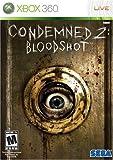 Condemned 2: Bloodshot - Xbox 360