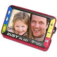 RUBY XL HD Handheld Video Magnifier