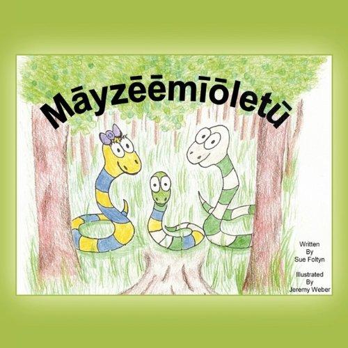 Mayzeemioletu