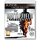 Battlefield Bad Company 2 - Limited Edition (PS3)