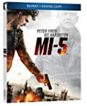MI-5 (Blu-ray + Digital Copy) (Biling...