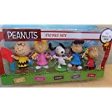 Peanuts Figure Set - New for 2015