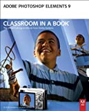 img - for Adobe Photoshop Elements 9 Classroom in a Book book / textbook / text book