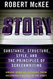 img - for Story: Substance, Structure, Style and the Principles of Screenwriting book / textbook / text book
