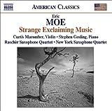 echange, troc  - Strange Exclaiming Music