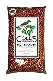 Coles RP05 Raw Peanut, 5-Pound