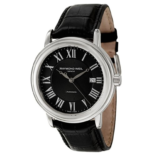 Raymond Weil Maestro Automatic Date Men's Automatic Watch 2847-STC-00209