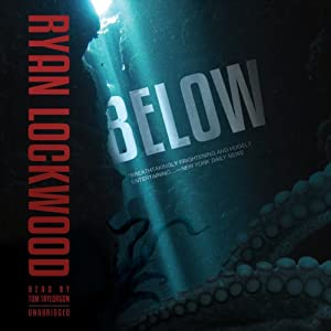 Below | [Ryan Lockwood]