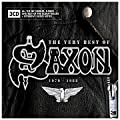 The Very Best Of Saxon (1979-1988)