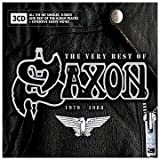 The Very Best of Saxonby Saxon