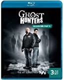 Ghost Hunters: Season 6 Pt. 1 [Blu-ray] [Import]
