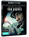 San Andr�s (4k Ultra HD) [Blu-ray]
