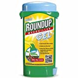 Roundup Weedkiller Gel - Kills the Roots