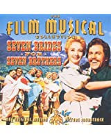 Seven Brides For Seven Brothers (Bof)