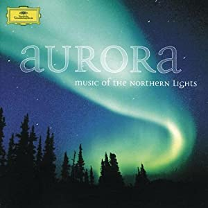 Music of the Nothern Lights