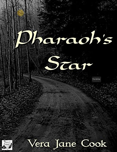 A chilling gripping tale about life, marriage and how the strangest things can send your entire life into a tailspin…  Vera Jane Cook's dark thriller Pharaoh's Star