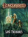 Pathfinder Campaign Setting: Lost Tre...