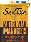 Sun Tzu: The Art of War for Managers...