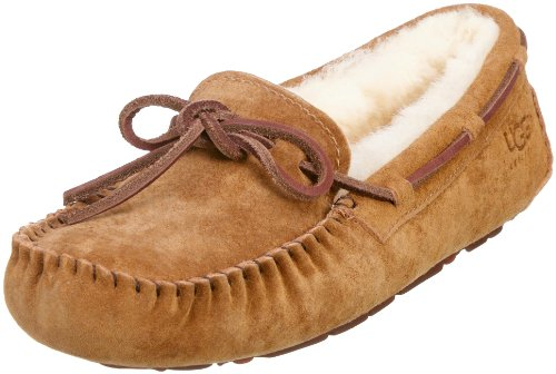 Ugg Australia Women's Dakota Slipper Chestnut 5612 7.5 UK